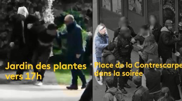 Nouvelle enquête ouverte après des violences au jardin des Plantes — Affaire Benalla