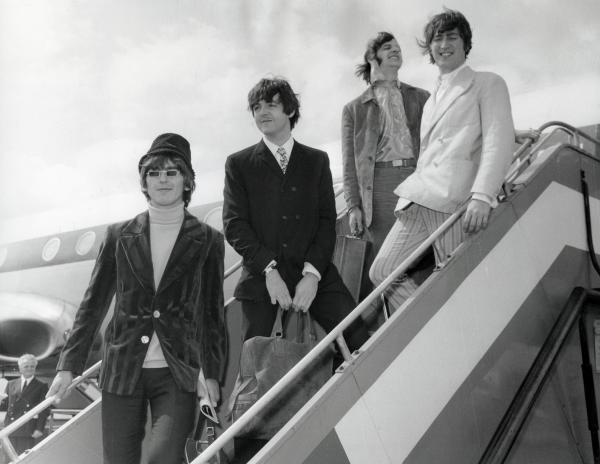 Paul McCartney et John Lennon se sont déjà masturbés ensemble
