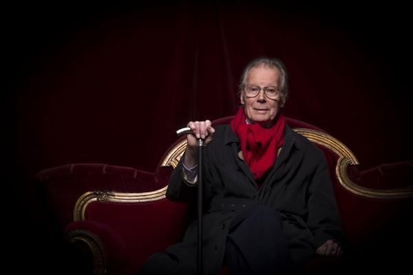 Jean Piat, monstre sacré du théâtre et inoubliable