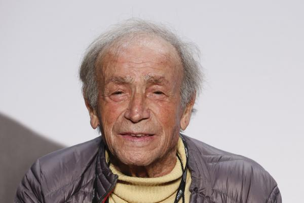 Venantino Venantini, acteur dans les