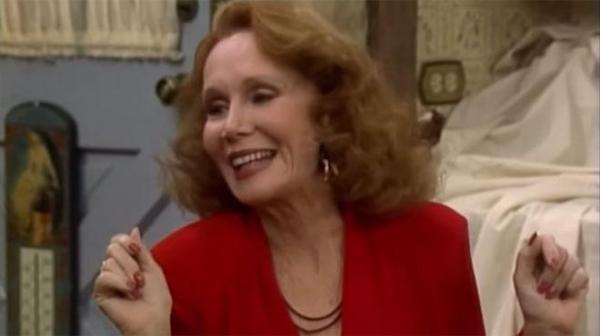Katherine Helmond, inoubliable Mona, est morte —