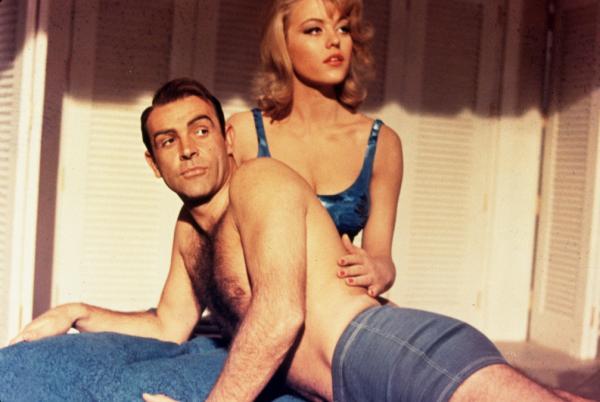 Tania Mallet, Célèbre James Bond girl de Goldfinger, est décédée