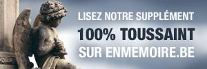 100% Toussaint