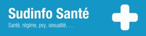 Sudinfo Santé - Santé, régime, psy, sexualité, ...
