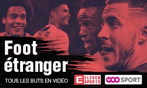 Sudinfo Sports - Foot étranger : tous les buts en vidéo