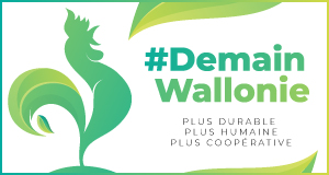 Demain Wallonie